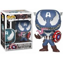 Venom POP! Marvel Vinyl...