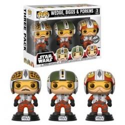 Star Wars POP! Vinyl Figure...