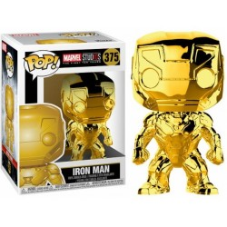 POP figure Marvel Studios...