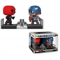 Marvel POP! Movie Moments...