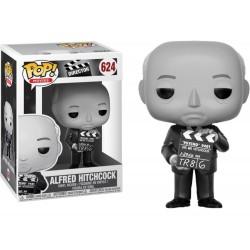 Alfred Hitchcock POP!...