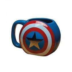 Marvel: Captain America...