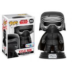 POP! Vinyl Star Wars The...