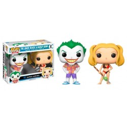 DC Comics POP! Heroes Vinyl...