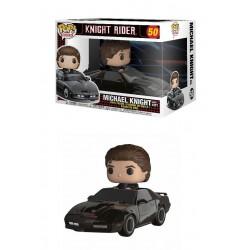Knight Rider POP! Rides...