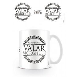 Game of Thrones Mug Valar...