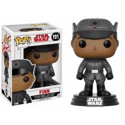 Star Wars Episode VIII POP!...