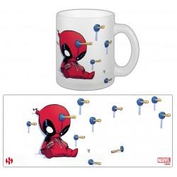 Marvel Comics Mug Deadpool...
