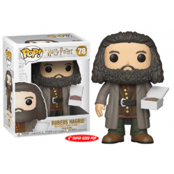 Harry Potter Oversized POP!...
