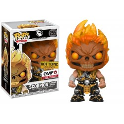 Mortal Kombat POP! Game...