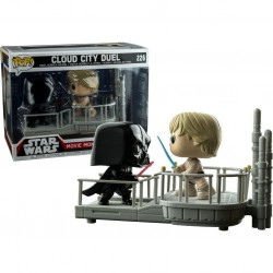 Star Wars POP! Movie...