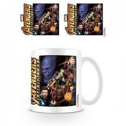 Marvel: Avengers Infinity...