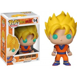 Pop! Anime: Dragon Ball Z -...