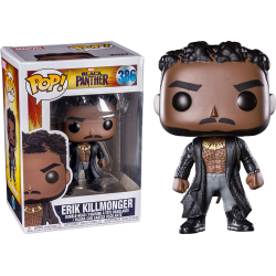 Pop! Marvel: Black Panther...