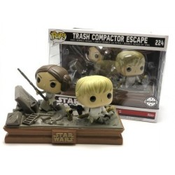 Star Wars POP! Movie...