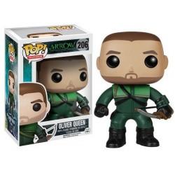 POP figure DC comics Arrow...