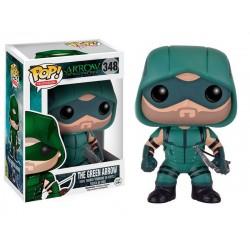 POP figure Arrow Green...