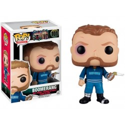 POP Vinyl Figure Boomerang...