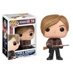 POP figure Resident Evil...