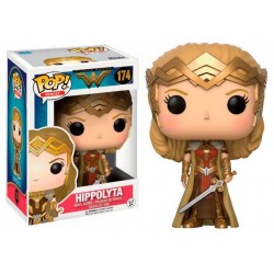 POP figure Wonder Woman...