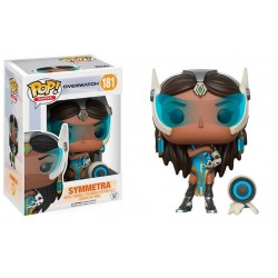 POP figure Overwatch...