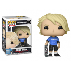 POP figure Tony Hawk 9 cm