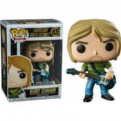 POP figure Kurt Cobain Teen...