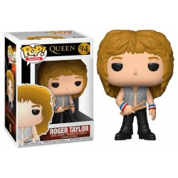 POP figure Queen Roger...