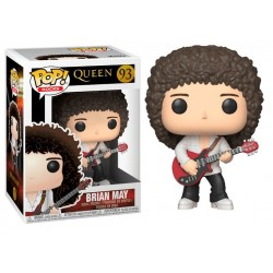 POP figure Queen Brian May...