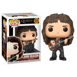 POP figure Queen John...
