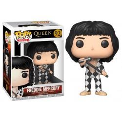POP figure Queen Freddie...