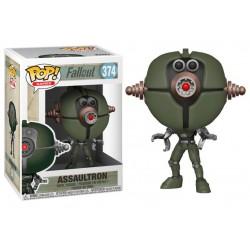 POP figure Fallout...