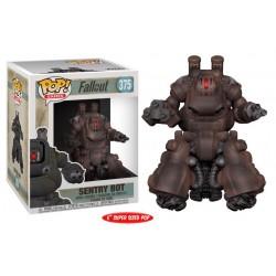 POP figure Fallout Sentry...