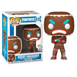 POP figure Fortnite Merry...