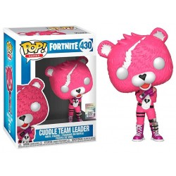 POP figure Fortnite Cuddle...
