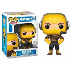 POP figure Fortnite Raptor...
