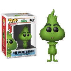 The Grinch 2018 POP! Movies...