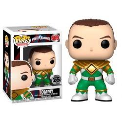 POP figure Power Rangers...