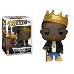Notorious B.I.G. POP! Rocks...