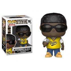 Notorious B.I.G. POP! Rocks...