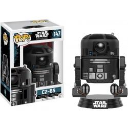 Star Wars Rogue One POP!...