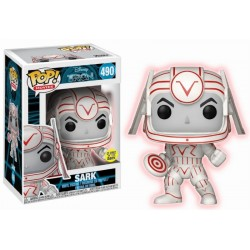 Tron POP! Movies Vinyl...