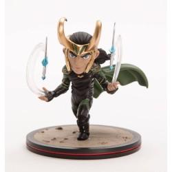 Thor Ragnarok Q-Fig Diorama...