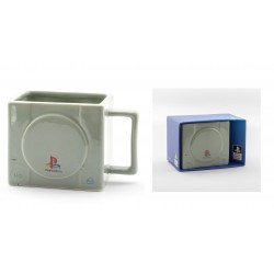 Playstation Console 3D mug...