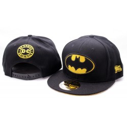 Batman Adjustable Cap...