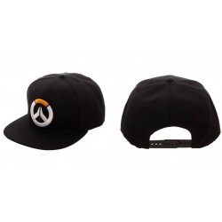 Overwatch Snap Back Cap...