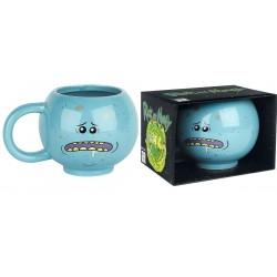 Rick and Morty 3D Mug Mr...