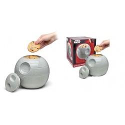 Star Wars Cookie Jar Death...
