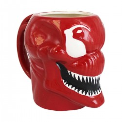 Marvel 3D Mug Carnage 475 ml
