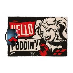 DC Comics Doormat Harley...